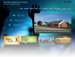 MyChurchWebsite.net Live Church Website Example - Ashland Baptist Church
