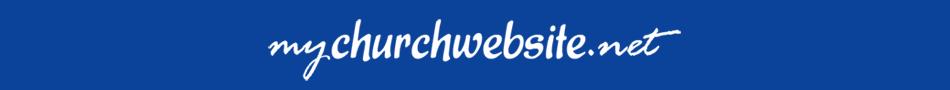 MyChurchWebsite.net Logo